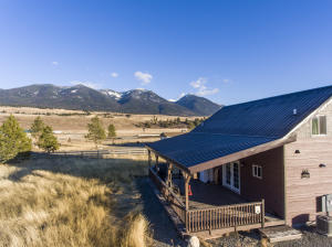 121 Three Elk Ridge, Eureka, MT 59917