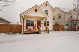 4258 Hermione Lane, Missoula, MT 59808