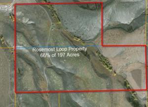 Nhn Rosemont Loop, Stevensville, MT 59870