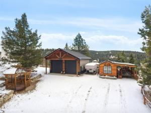 271 Eagles Nest Drive, Rexford, MT 59930