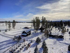 1212/1414 Spring Prairie Ranch Road, Whitefish, MT 59937
