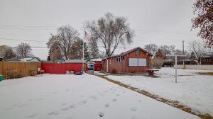 919 Cleveland, Missoula, Montana