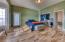 owners suite - main floor