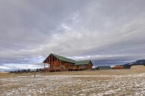 273 Meadow View Lane, Philipsburg, MT 59858