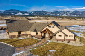 16400 Houle Creek Road, Frenchtown, MT 59834