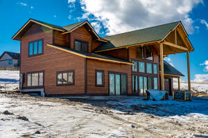 318 Harvest View Lane, Kalispell, MT 59901