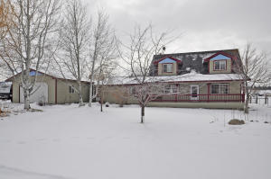 4786 Hereford Lane, Stevensville, MT 59870