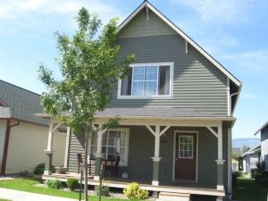 4809 Bordeaux, Missoula, Montana