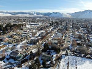 604 Eaton, Missoula, Montana