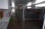 Indoor kennel