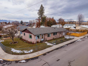 2023 South Catlin Street, Missoula, MT 59801