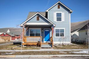 4238 Bordeaux Boulevard, Missoula, MT 59808