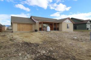 3596 Trading Post Lane, Stevensville, MT 59870
