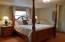 Basement Master Bedroom