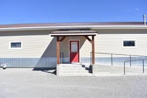 911 Main Avenue North, Choteau, MT 59422