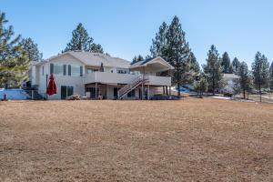 466 Sapphire Lane, Stevensville, MT 59870