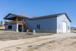 620 Ridge Road, Stevensville, MT 59870
