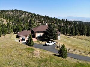 40 Martinez Gulch, Clancy, MT 59634
