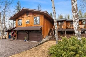 1058 Seventh Street West, Whitefish, MT 59937