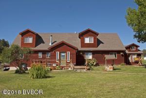 1242 Willow Creek Road, Corvallis, MT 59828