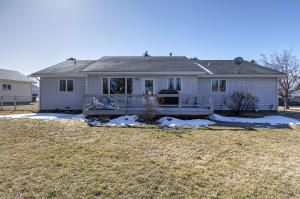 310 East 11th Street, Stevensville, MT 59870