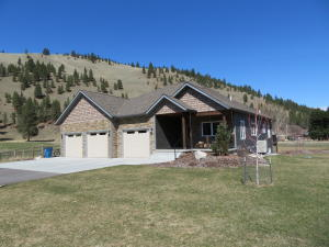 9695 Hatton Lane, Lolo, MT 59847