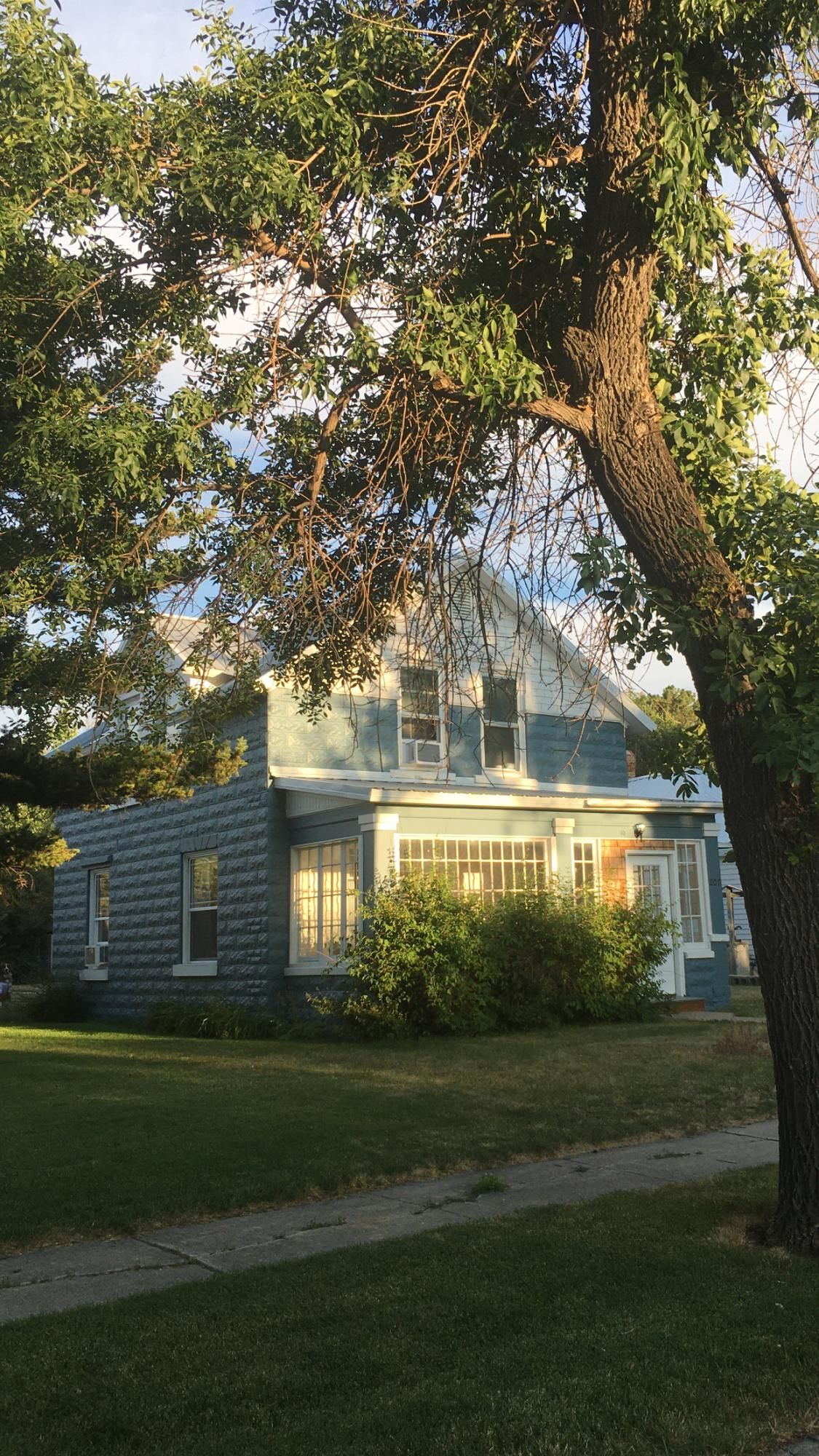 This is an excellent investment property which is currently leased until 12/31/2022.    3 bedrooms and many updates.