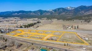 Lot 4 Westslope Loop, Frenchtown, MT 59834