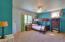 Upper Level Bedroom #2_House