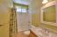 Upper Level Bathroom #2_House