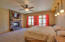 Upper Level Master Bedroom_House