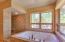 Upper Level Master Bathroom_House
