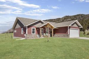 383 Whisper Ridge Road, Butte, MT 59701