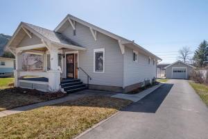 817 Poplar Street, & 817 1/2, Missoula, MT 59802