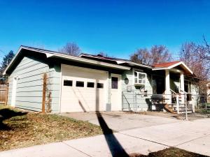 801 South Catlin Street, Missoula, MT 59801