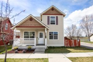 301 Bentley Park Loop, Missoula, MT 59801