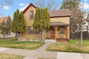 310 South 6th, Missoula, Montana