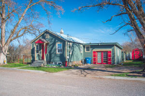 2232 West Kent Avenue, Missoula, MT 59801