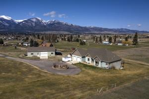 408 Hidden Valley Road South, Florence, MT 59833