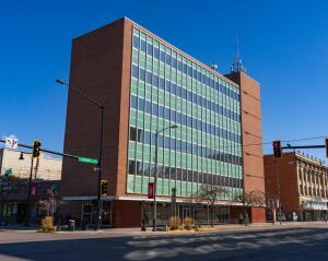 100 East Broadway Street, Missoula, MT 59802