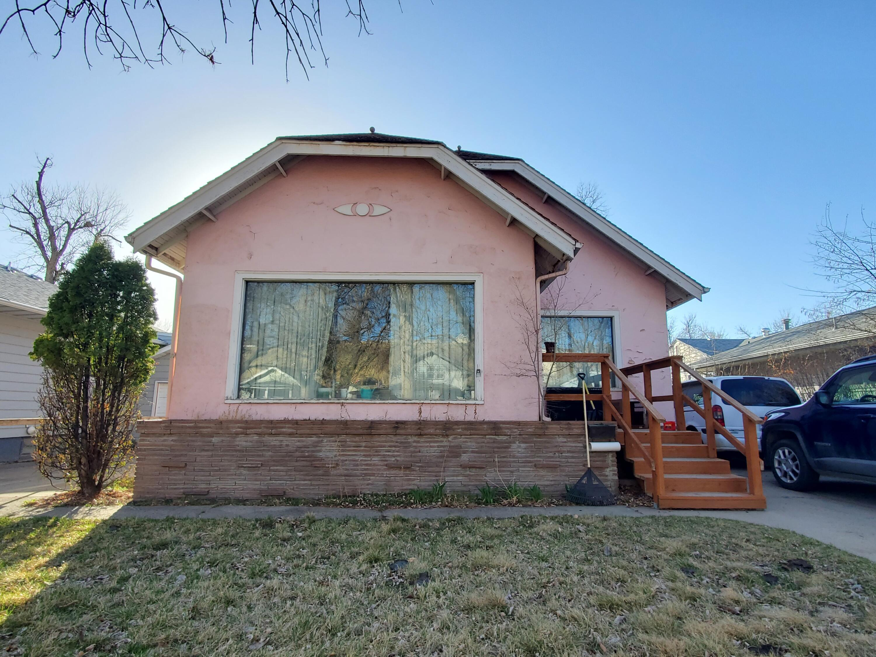Listed by Val Hobbs