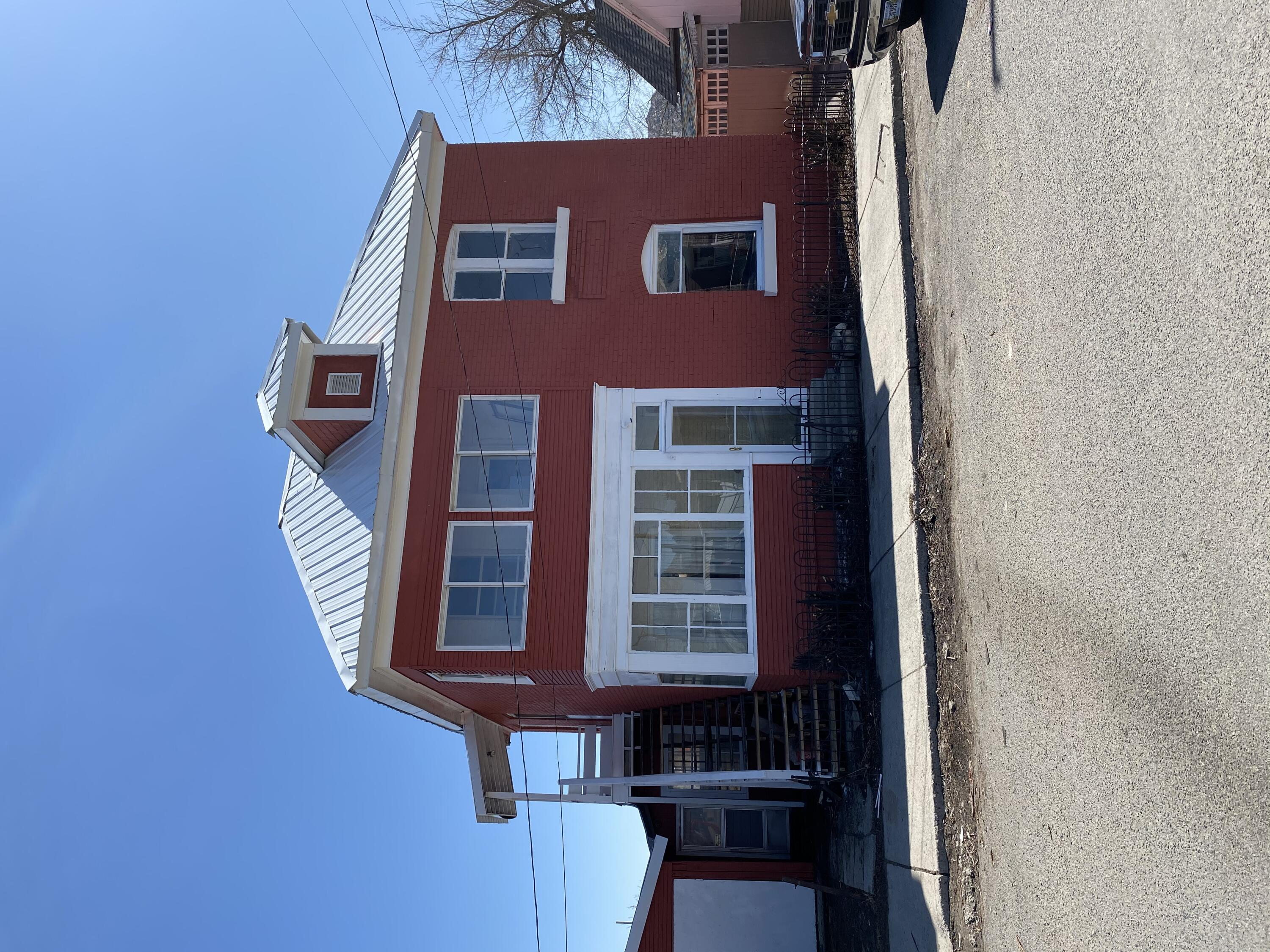 Five large bedrooms with a bathroom on each level. Many updates have taken place. Vacant and priced to sell.