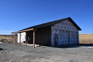 Nhn Costich Lake Drive, Eureka, MT 59917