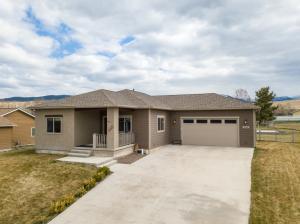 9144 Snapdragon, Missoula, Montana