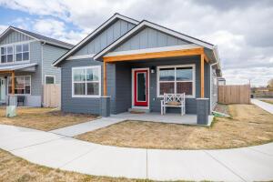 4887 Siren, Missoula, Montana