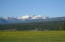 Meadow and Mtn views
