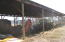 Machine shed