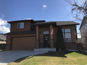 2550 Latigo Drive, Missoula, MT 59808
