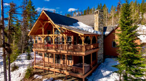 146 Ridge Run Drive, Whitefish, MT 59937