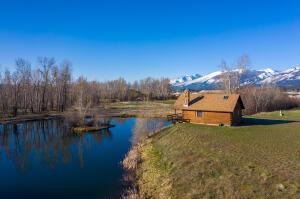 Parcel 1&2 Sheafman Creek Road, Victor, MT 59875